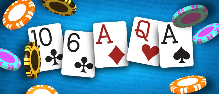 Real Stakes Play Online Casino