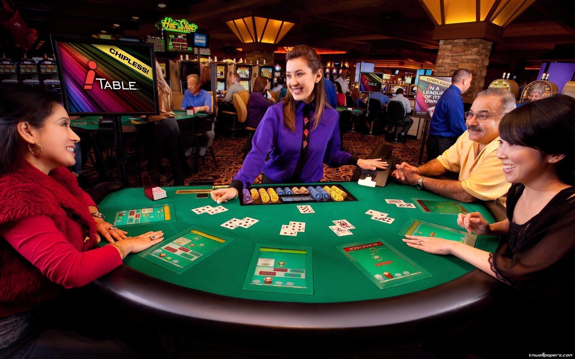 Poker QiuOnline And The Various Benefits Of Online Gambling
