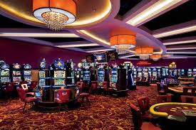 The House Edge – A Win For Those Casinos