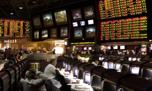 Fantasy Sports And Online Casinos – Are They Legal judi slot?