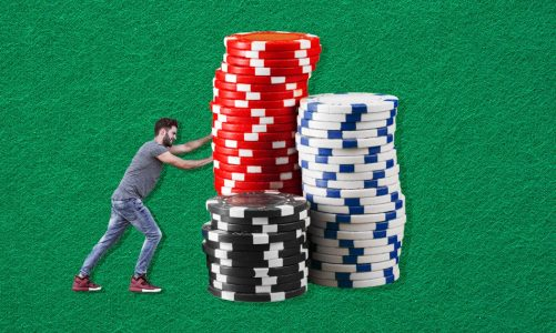 Some Basic Factsof Online Poker Perhaps You Didn't Know