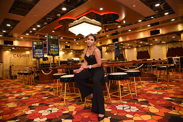 Las Vegas Casinos Wrap Up 1st Submit-shutdown Weekend