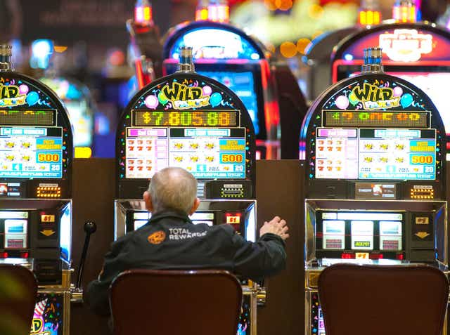 Top Attributes Of The Very Best Online Slots