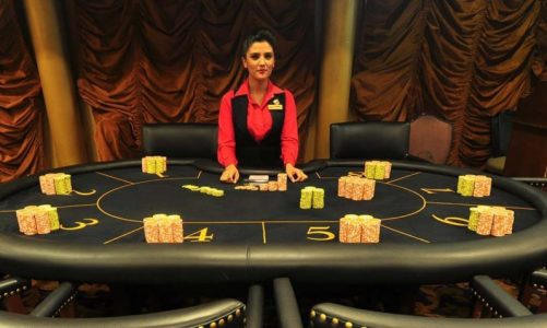 Vital Tips On How To Locate Your Online Poker Games Bonus – Gambling