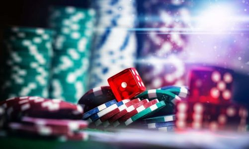 Get To Numerous Bitcoin Casino Games With Bitcoin Rush