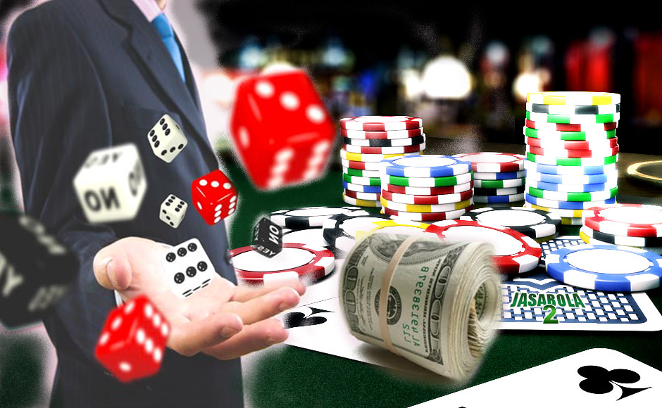 Discover Your Way To Casino Gamw