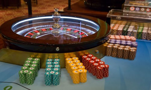Differed Casino Poker Styles – Computer System Gamings