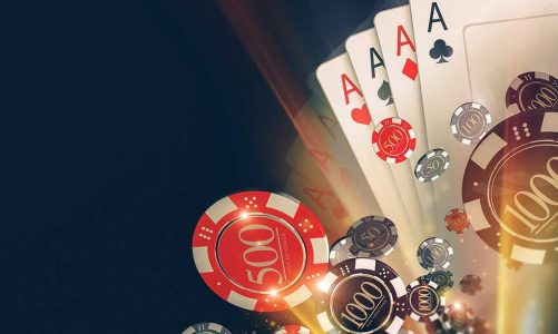 Minuses As Well As Pluses Linked With Cell On Line Casino Betting