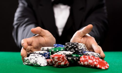 Exactly How To Select Ideal Online Betting Casinos