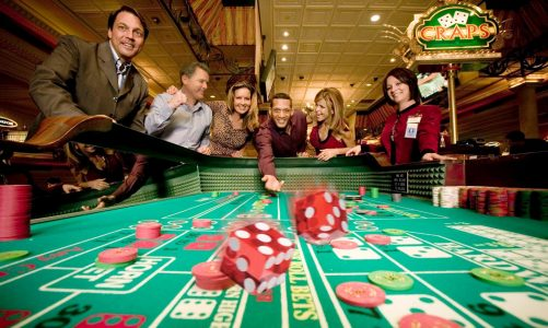 Intend To Have An Even More Appealing Online Gambling?