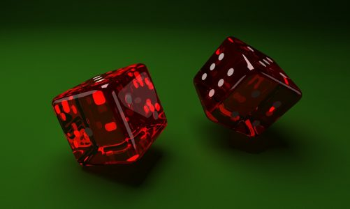 Approaches Of Online Gambling Domination