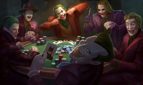 Casino Poker Details We Will Certainly All Research Study From