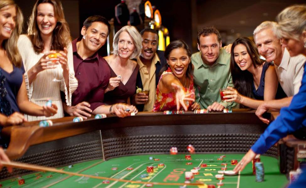 How One Can Do Casino Poker Almost Immediately