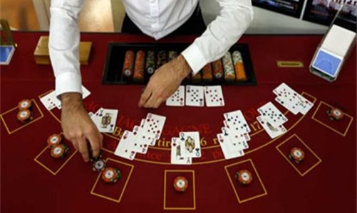 The Good Casino Poker BS Concept? Right Here Is A Fantastic Instance