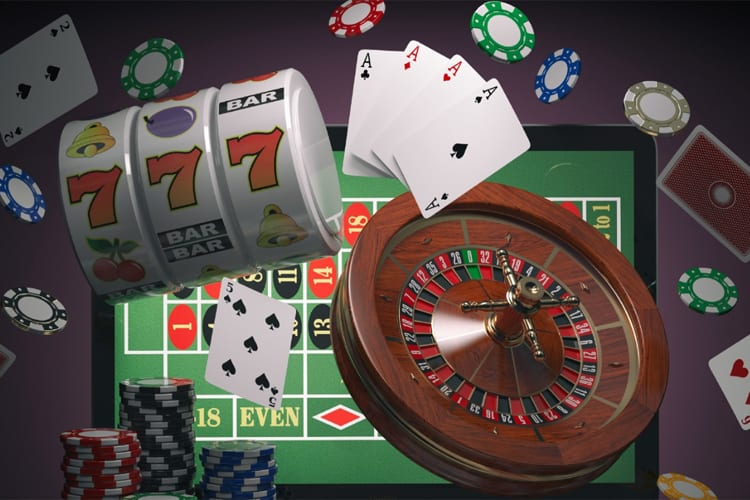 You Have Been Told Regarding Casino Poker
