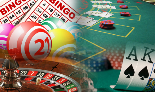 Here is the science behind An ideal Gambling