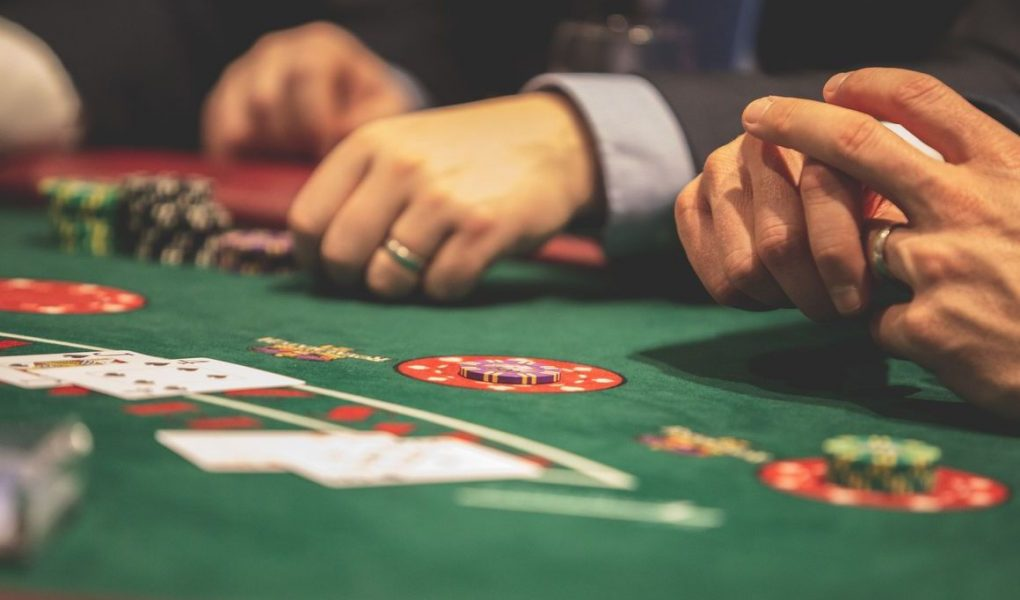 Cases Of Online Baccarat