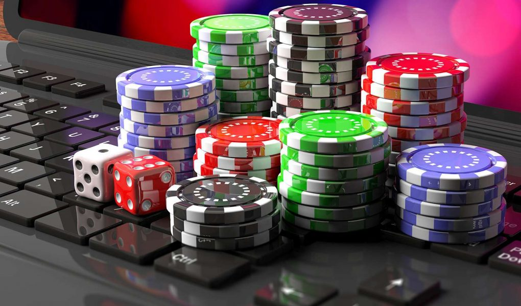 Fashionable Suggestions For Your Online Gambling