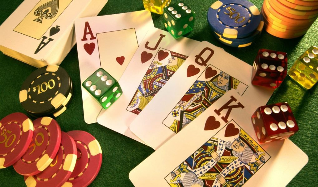 5 Questions You Want To Ask About Casino