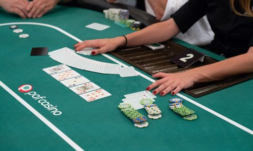 The Implications Of Failing To Online Casino