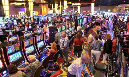 It's All About The Online Slot