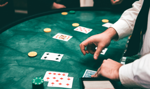 What $325 Buys You In Gambling Tips