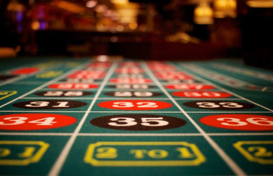 Ten Belongings You Find Out About Gambling