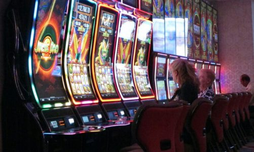 Apply These Secret To Improve Gambling