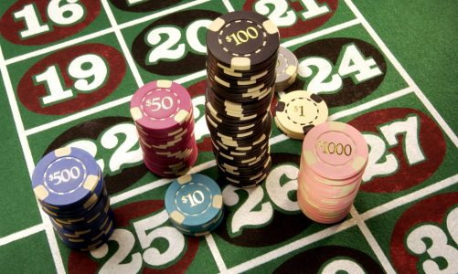 Desire A Thriving Enterprise? Concentrate On Gambling