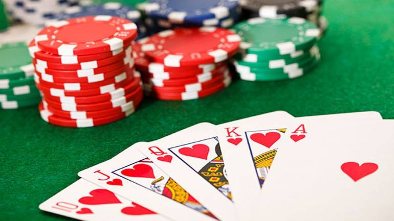 If Gambling Is So Horrible Why Do not Statistics Show It?