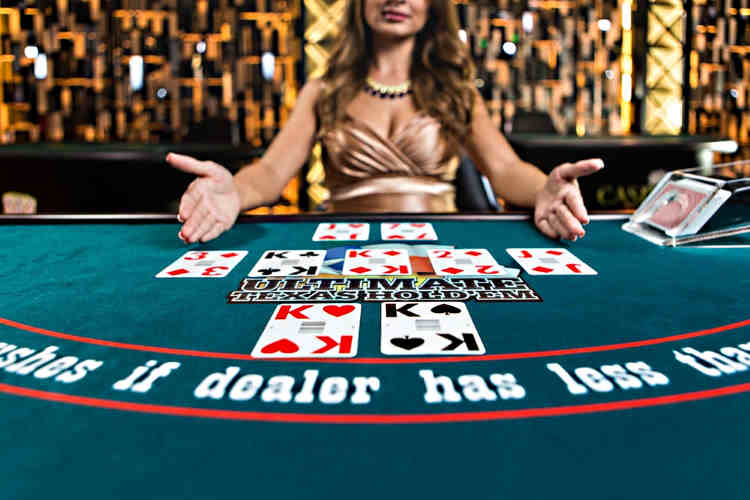Powerful Ideas To Help You Casino Better
