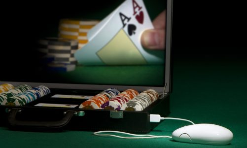 Modified My Outlook On Poker Online Free