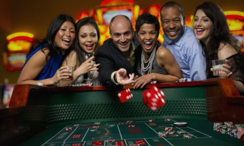 Easy Steps To Extra Online Casino Sales