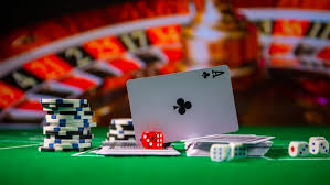 The Right Way To Lose Cash With Casino